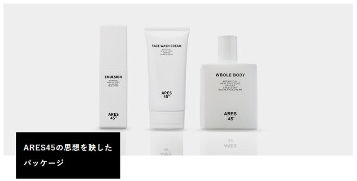 ARES45の商品の写真